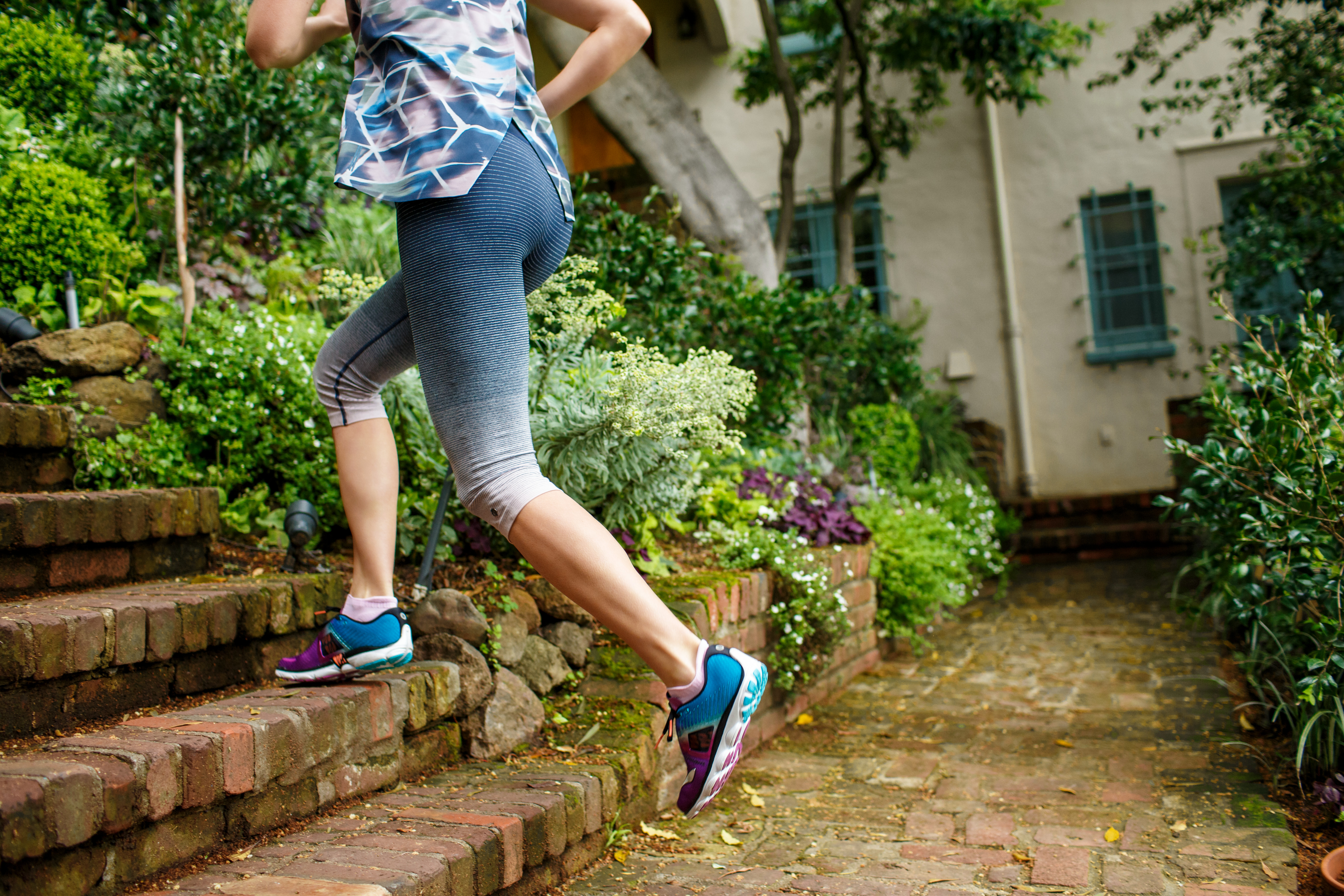 34cc4346879 Clothes that feel good on a long run and look good on a coffee run -  Perfect style to run the trails and run your errands