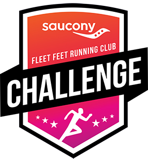 Fleet Feet Running Club Challenge